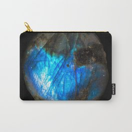 Labradorite Carry-All Pouch