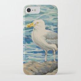 Gull Pair iPhone Case