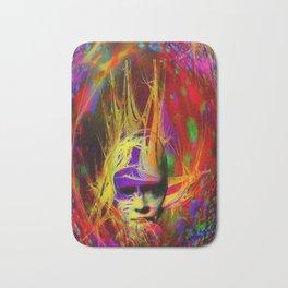 Astral Fantasy Bath Mat