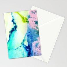 Rosa Caelum Stationery Cards