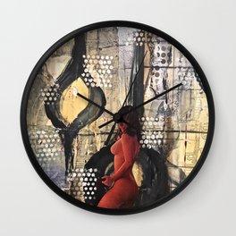 Abstract Experimentation V 3.0 Wall Clock