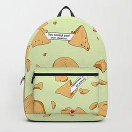 Fortune Cookies Backpack