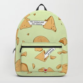 Fortune Cookies Backpack