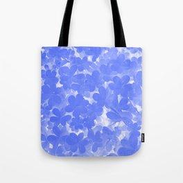 Clover III Tote Bag