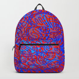 Doodle Style G369 Backpack