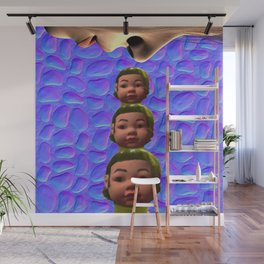 LIFE EXTENSION  Wall Mural