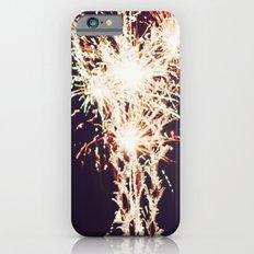 Firework iPhone 6s Slim Case