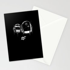 daft cult! Stationery Cards