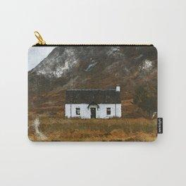 Glencoe Scotland Carry-All Pouch