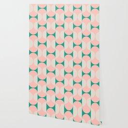 Capsule Cactus Wallpaper