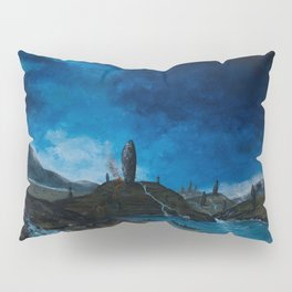 Land of the Old Gods Pillow Sham