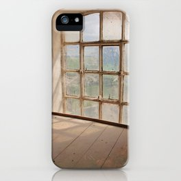 A Millers View iPhone Case
