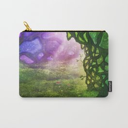 Fantasy Bubble Walls Carry-All Pouch