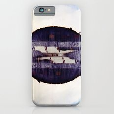 the look in your eyes from under away near breath (35mm multi exposure) iPhone 6s Slim Case