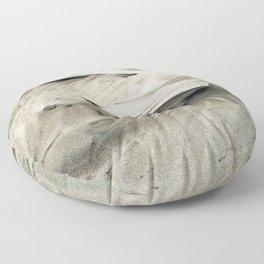 Zen Garden Floor Pillow