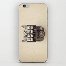 the Forgotten Workshop series- Switch 1 iPhone Skin