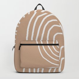 Abstract Rainbow, Backpack