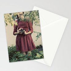 First camera Stationery Cards