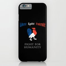 For the victims of Paris Slim Case iPhone 6s