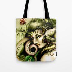 Life Shards Tote Bag