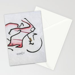 Panigale Superbike Stationery Cards