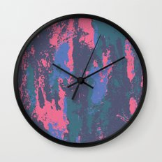 Monica Gems Wall Clock