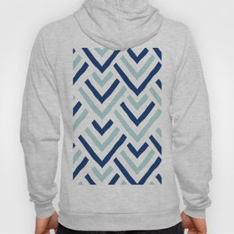 Barbados blue Hoody