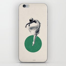 Elevation ... iPhone Skin