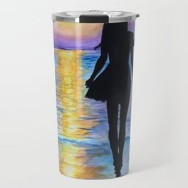 Bewitching Hour Travel Mug