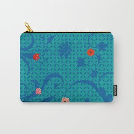 Indian Princess Carry-All Pouch