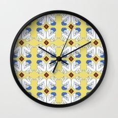 Phobia Wall Clock