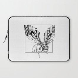 Lazy moth Laptop Sleeve