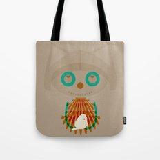 Vugi Tote Bag