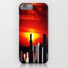Chicago iPhone 6s Slim Case