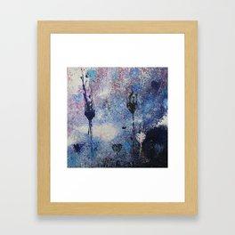 Kaleidoscope 5 Framed Art Print
