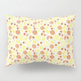 Summer Citrus Pillow Sham