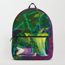 Liquid Warp Backpack