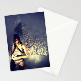 Croft 3 Stationery Cards