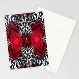 Captured Stationery Cards