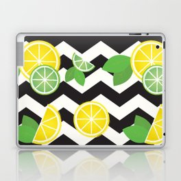Simply the Zest Laptop & iPad Skin