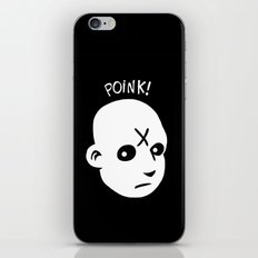 POINK iPhone & iPod Skin