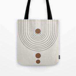 Balance III Tote Bag