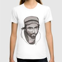 patrick T-shirts featuring Patrick Watson by Icillustration