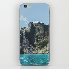 Filipino Island iPhone & iPod Skin