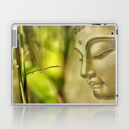 Buddha (3) Laptop & iPad Skin