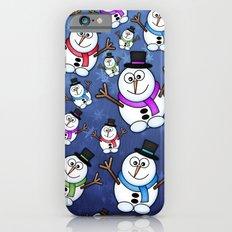 Frosties The Snowmen. iPhone 6s Slim Case