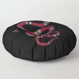 serpnt Floor Pillow