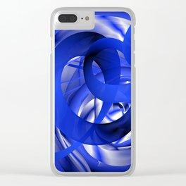 shh... Clear iPhone Case