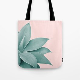 Agave Finesse #3 #tropical #decor #art #society6 Tote Bag
