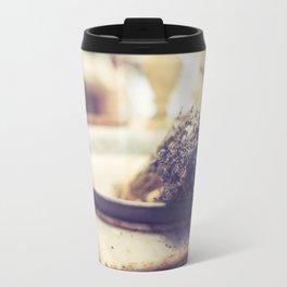 l a v a n d e . 2 Travel Mug